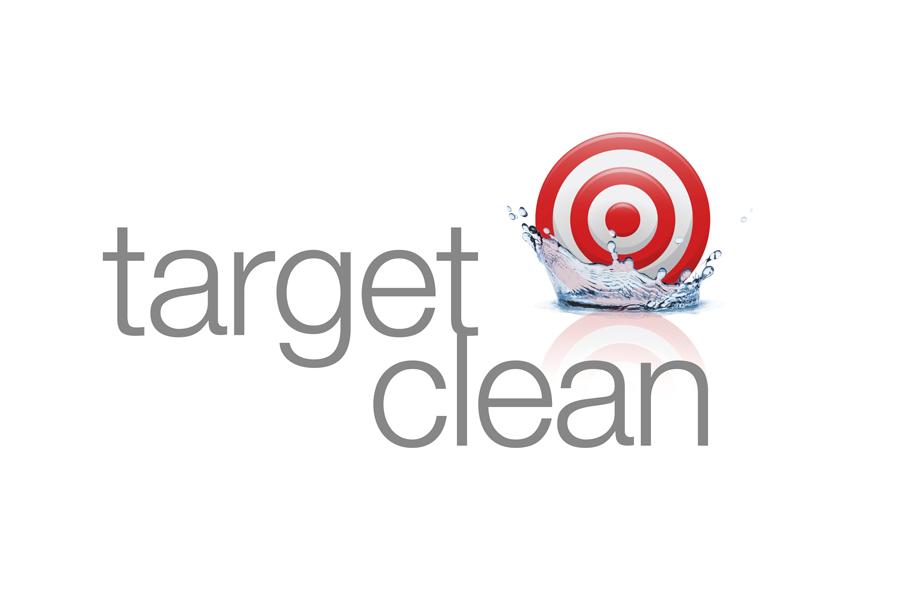 Target clean