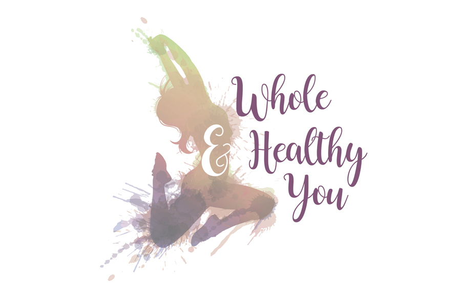 Whole & Healthy You